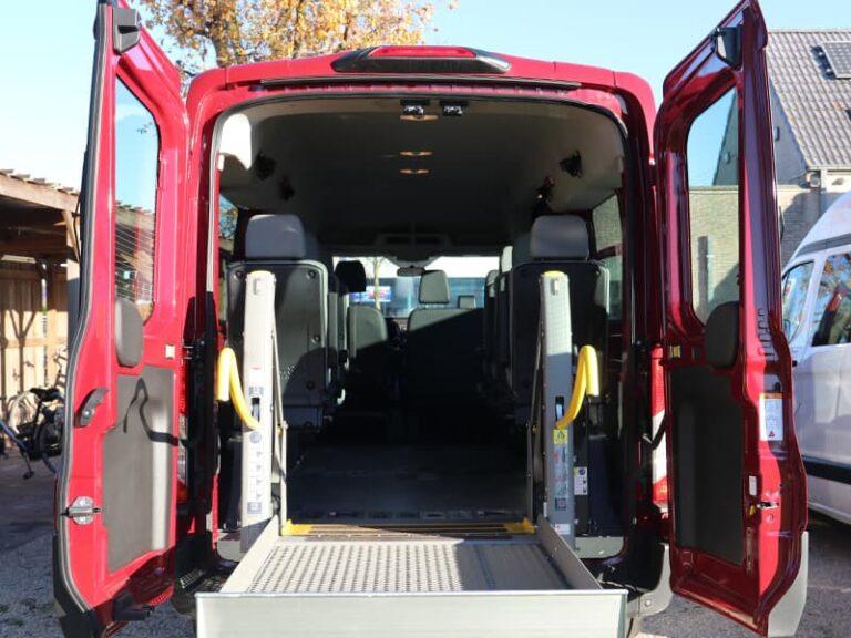 5.5. De Sperwer Doe mee als sponsor Bus met lift