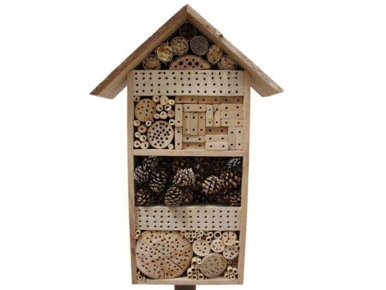 H5 Te koop Hout Insectenhotel