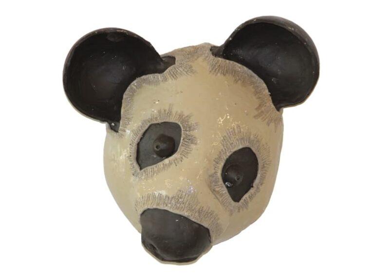 K3 Te koop klei Dierenmasker