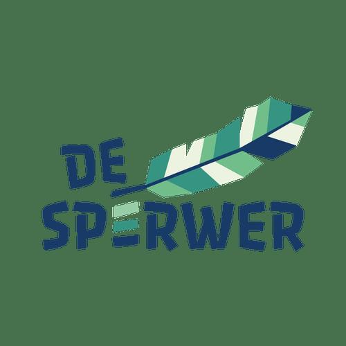 De Sperwer Logo