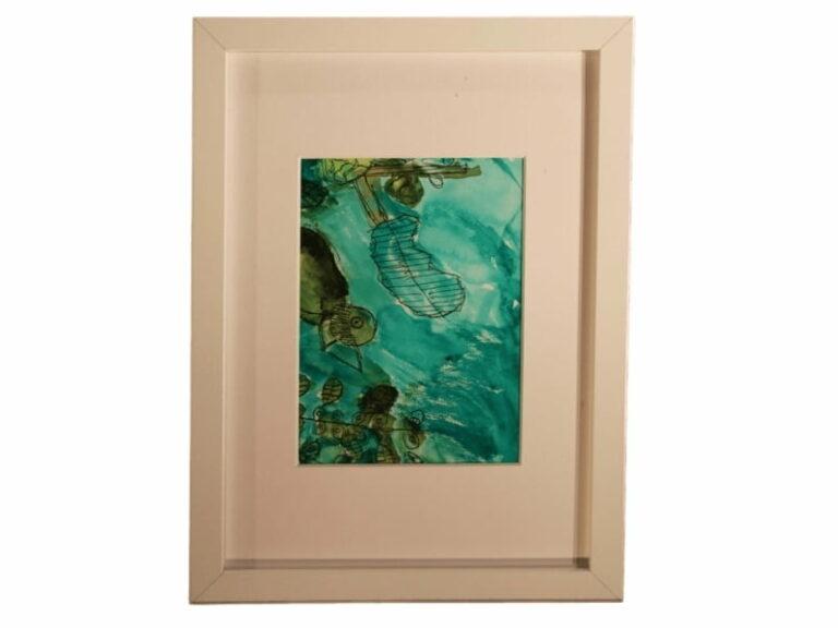 T9 Te koop Teken schilder Lagune 2
