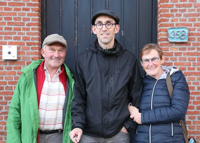 5.1. De Sperwer Doe mee als cliënt Verhaal Ouders Peter Herman en Lutrèce