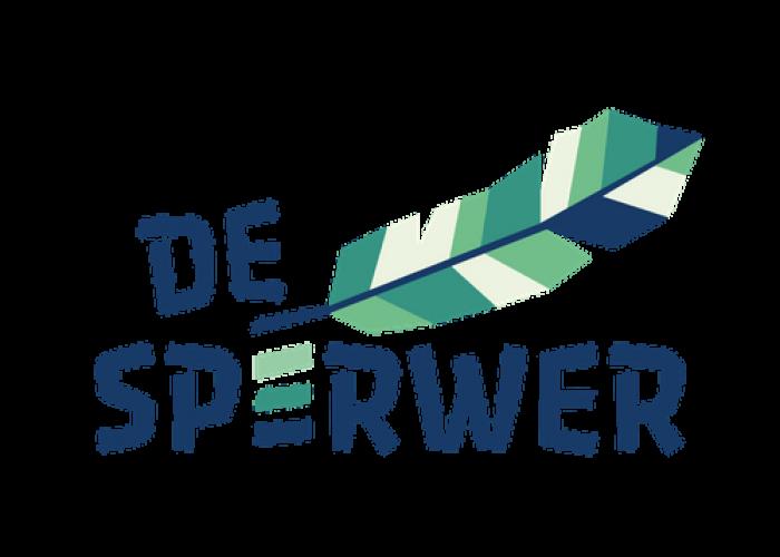 De Sperwer - Logo