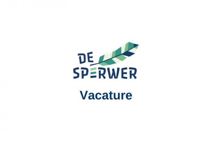 De Sperwer - Personeelsvacature_
